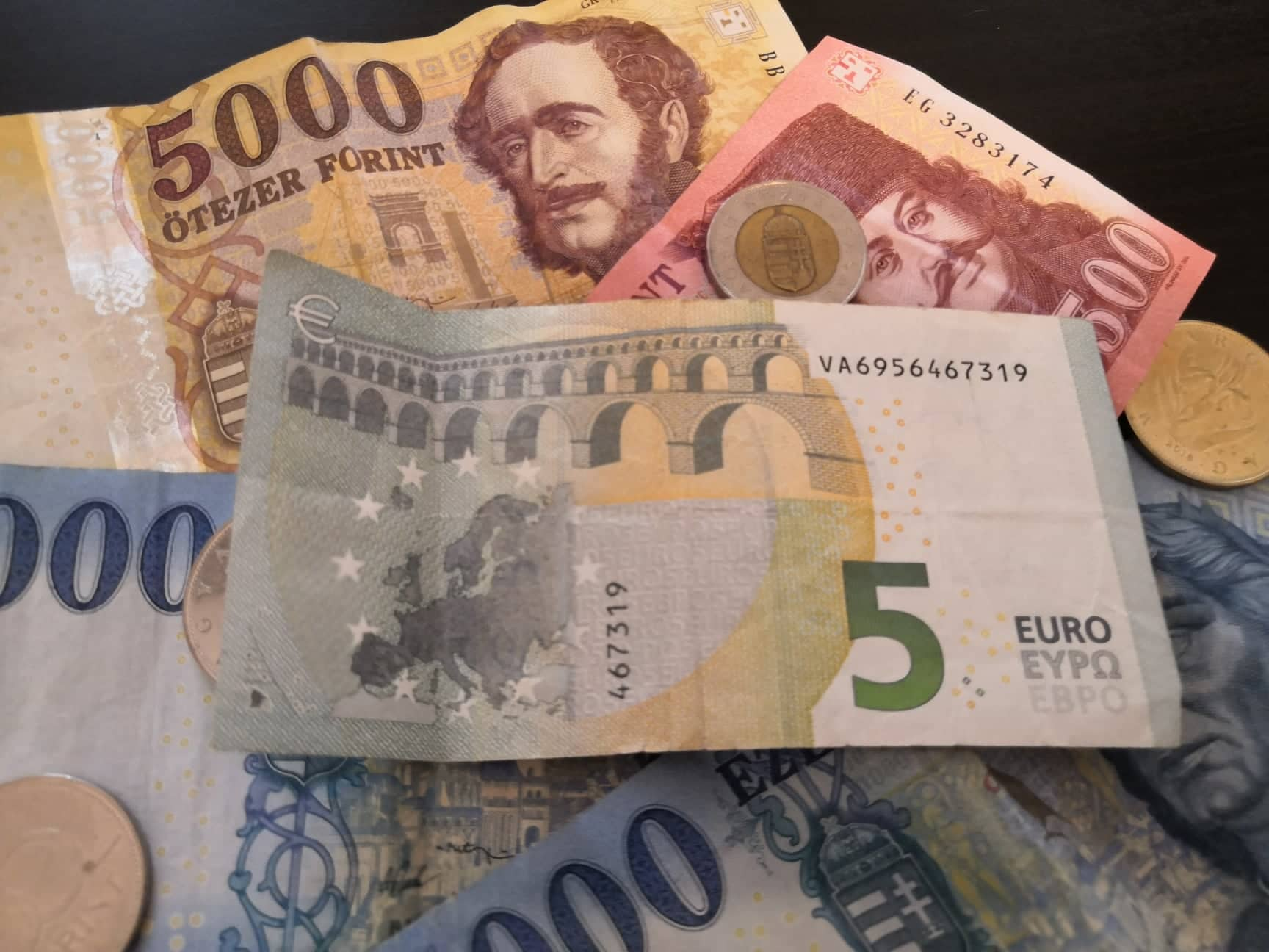 Will Historic Low Forint Lead to the Introduction of the Euro? post's picture