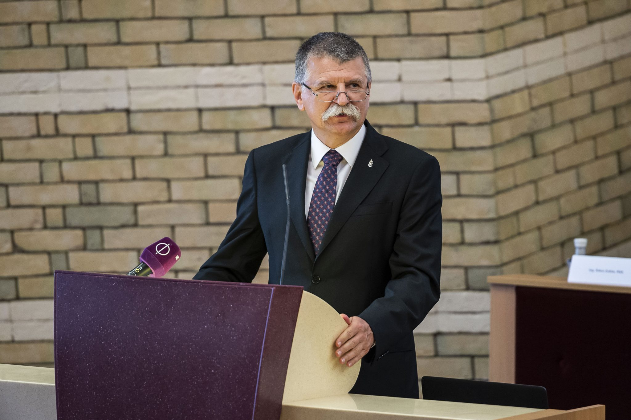 Kövér: Universities Must Serve as Strong Basis of Hungarian Cultural Sovereignty post's picture