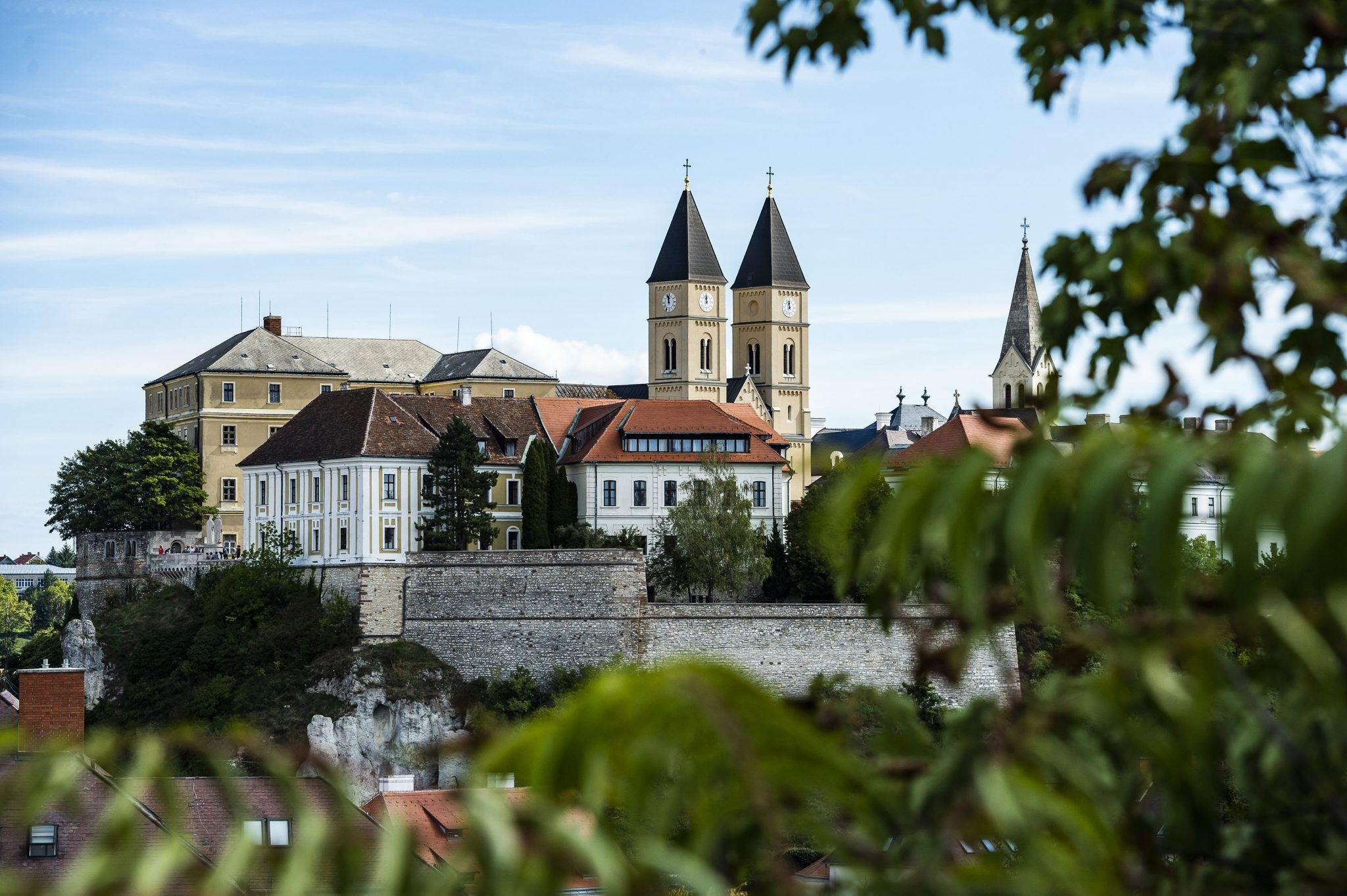 Veszprém Designated as UNESCO Creative City for Its Vibrant Music Scene post's picture