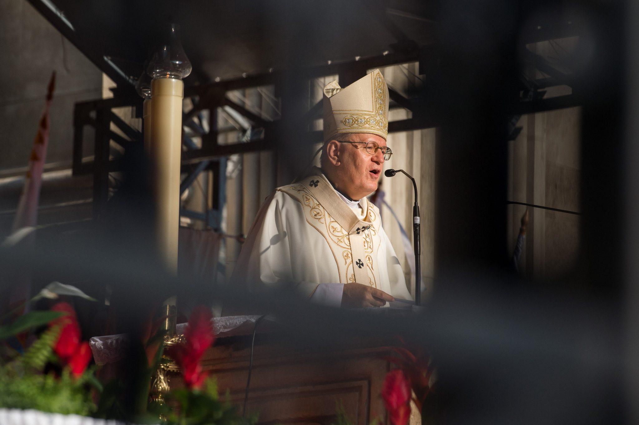 Christian Leaders to Send Christmas Message post's picture