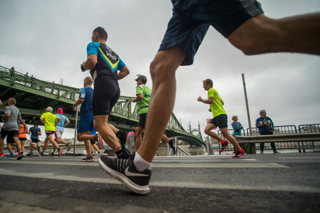 More Than 6,000 Participants to Run in 36th Budapest Half Marathon post's picture