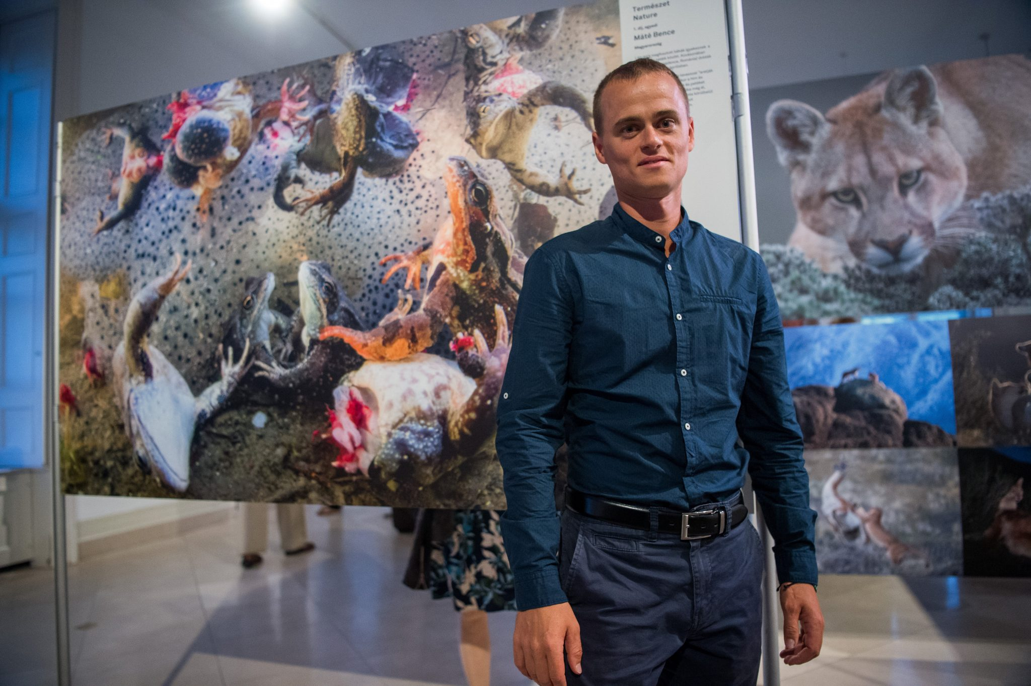 World Press Photo with Hungarian Category Winner Opens in Budapest post's picture