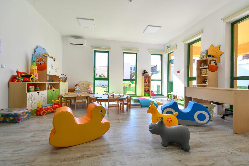 Coronavirus: Budapest, Major Cities Close Kindergartens, Nurseries post's picture