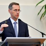 Finance Minister: Hungary's High Inflation Rate 'Temporary'