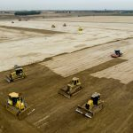 Site of Future BMW Plant in Hungary Handed over