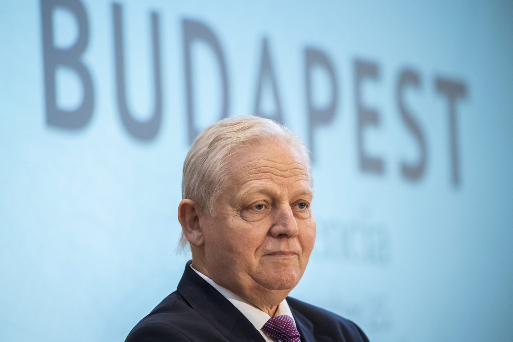 Former Budapest Mayor Tarlós: A Mayor Cannot Escape from Responsibility post's picture