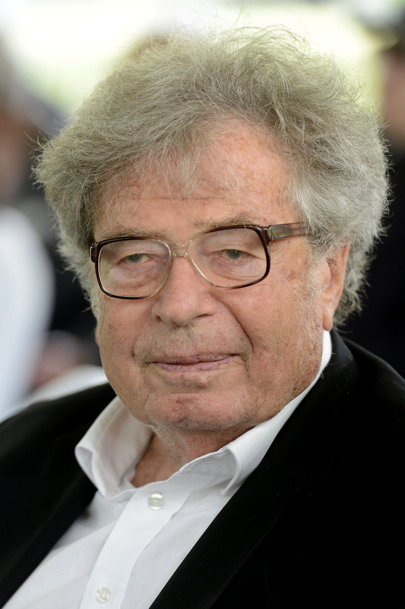 Author György Konrád Dies Aged 86 post's picture