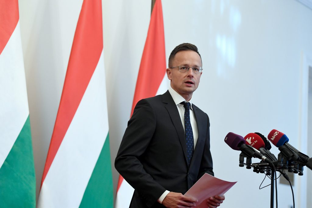 Foreign Minister Welcomes Polish Ruling Party's Election Victory post's picture