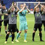 Ferencváros Football Club Joins Hungary Helps Humanitarian Scheme