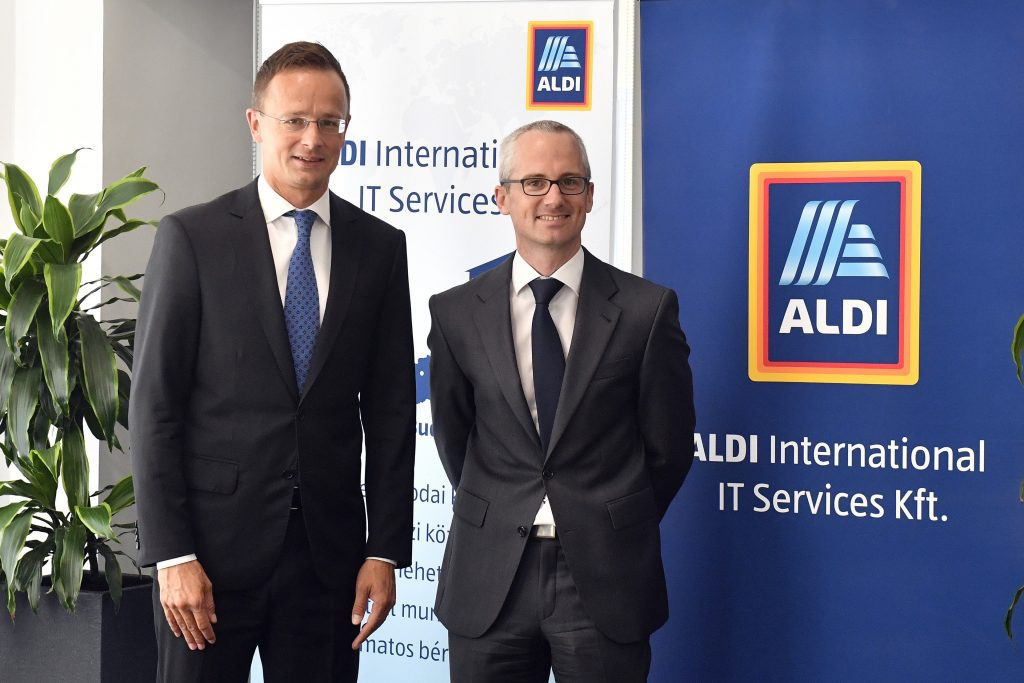 New Aldi Investment Announced post's picture