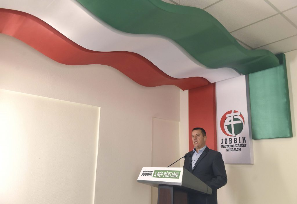 "Jobbik Local Election Programme: ""Vision of National Solidarity"" post's picture"