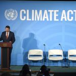 President Áder at UN Climate Summit: 'Cheapest Energy That Which We Don't Use'