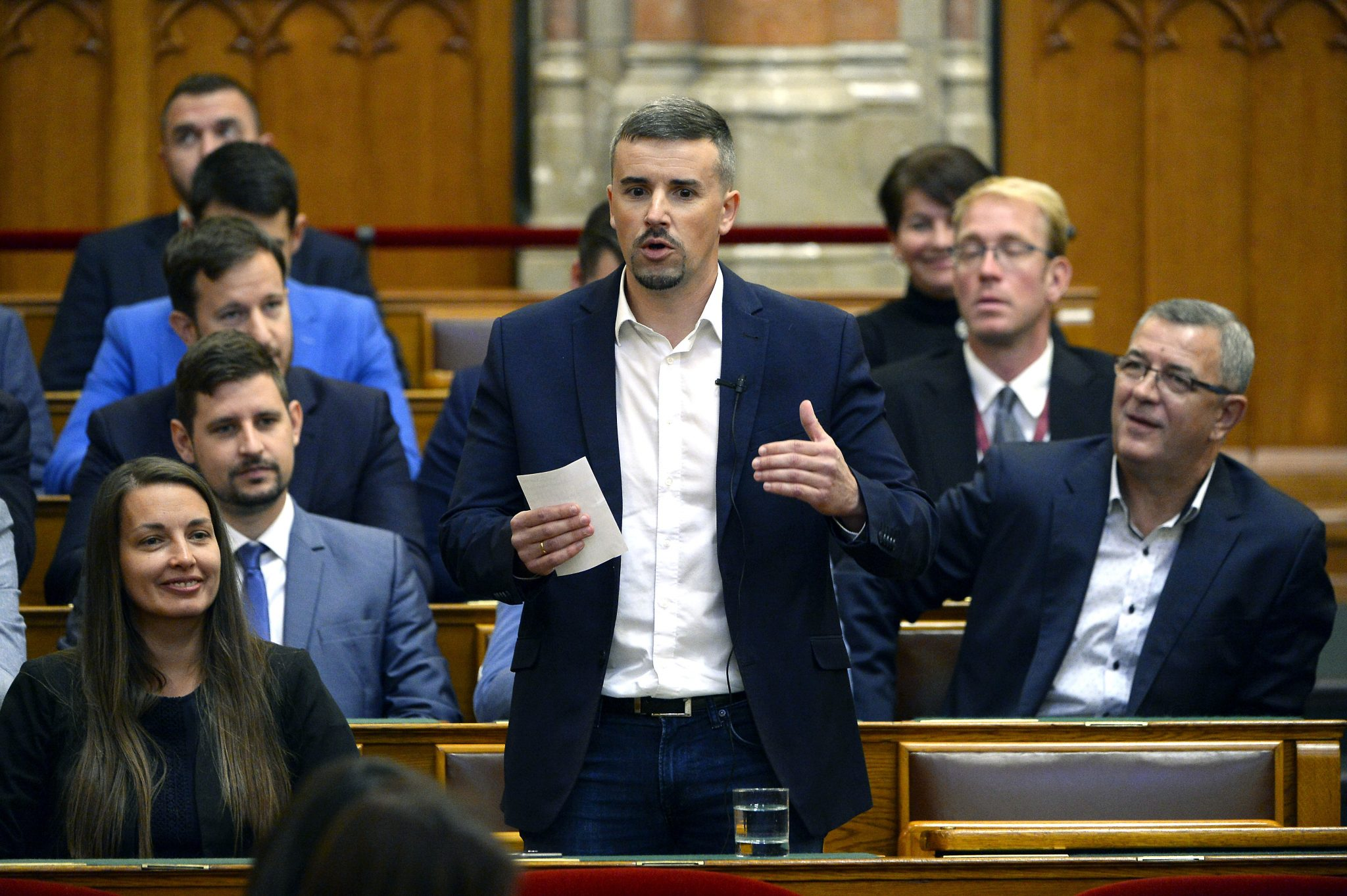Jobbik Pledges to Fight for Tax Cuts, Pension Changes post's picture