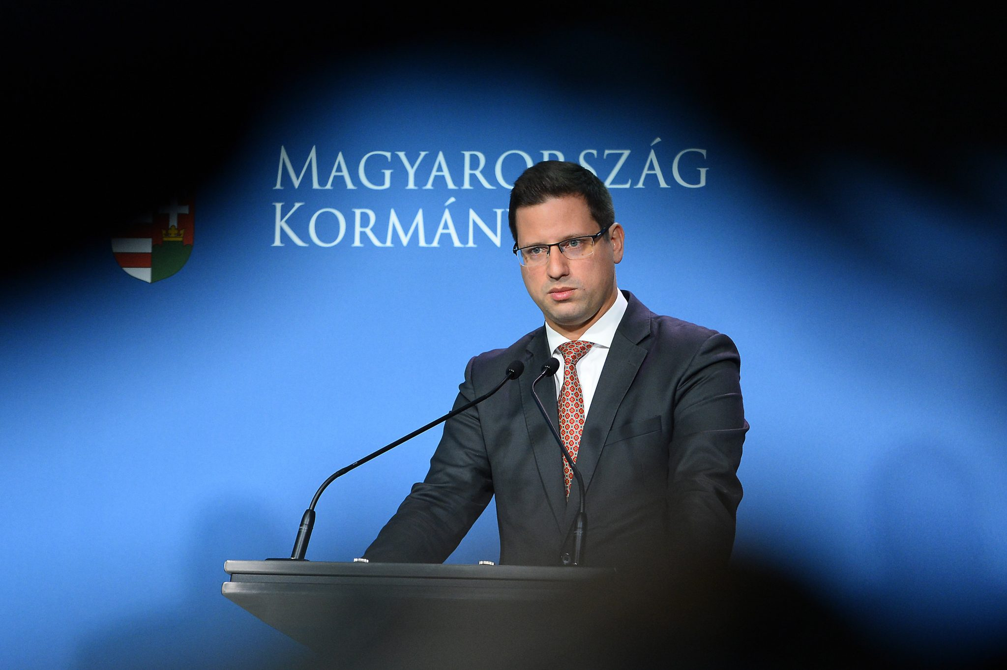 PMO Head: Hungary Backs EU Climate Targets, but Not Price Hikes post's picture