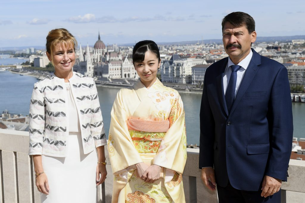 Hungary and Japan to Mark 150th Anniversary of Diplomatic Relations post's picture
