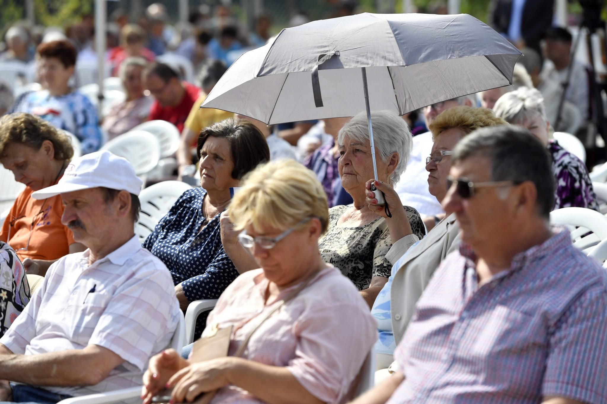 More than 115,000 Pensioners Rejoin Labour Force post's picture