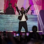 Will Smith Birthday Concert at Budapest's St. Stephen's Square – Videos!