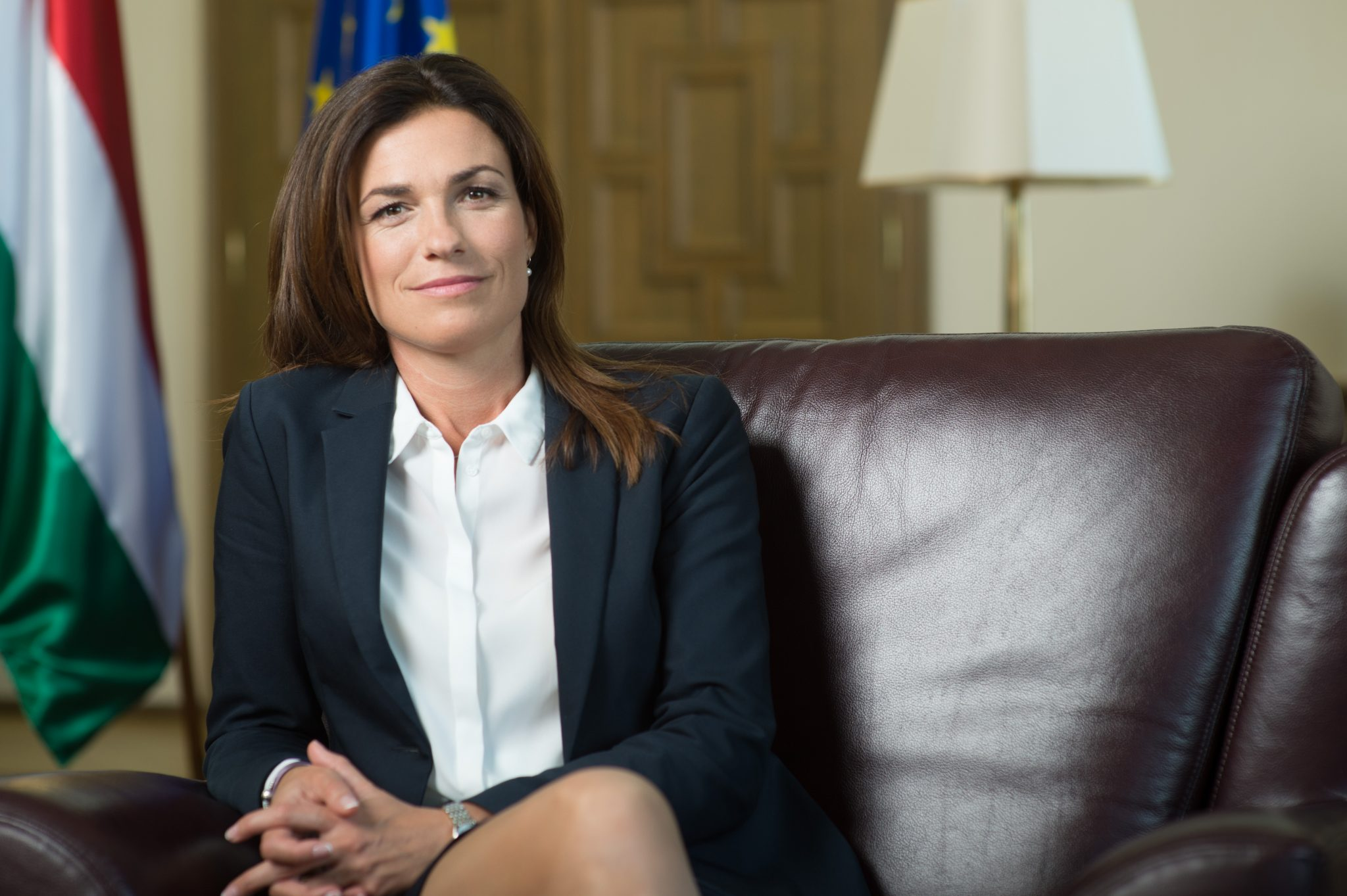Coronavirus – Justice Minister to Concerned EU Gov'ts: Epidemic Bill in Line with EU Values post's picture