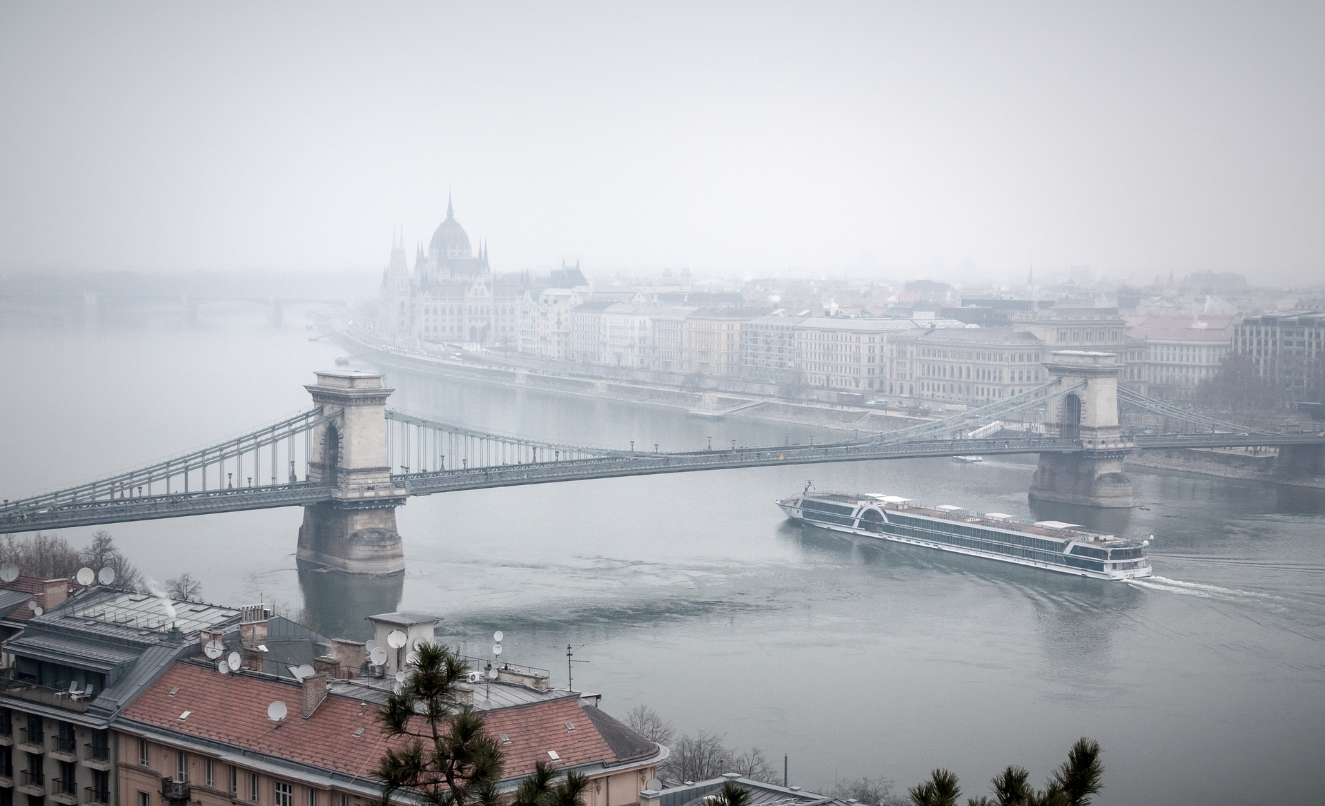 Survey Shows Most Glaring Issues of Budapest According to Residents post's picture