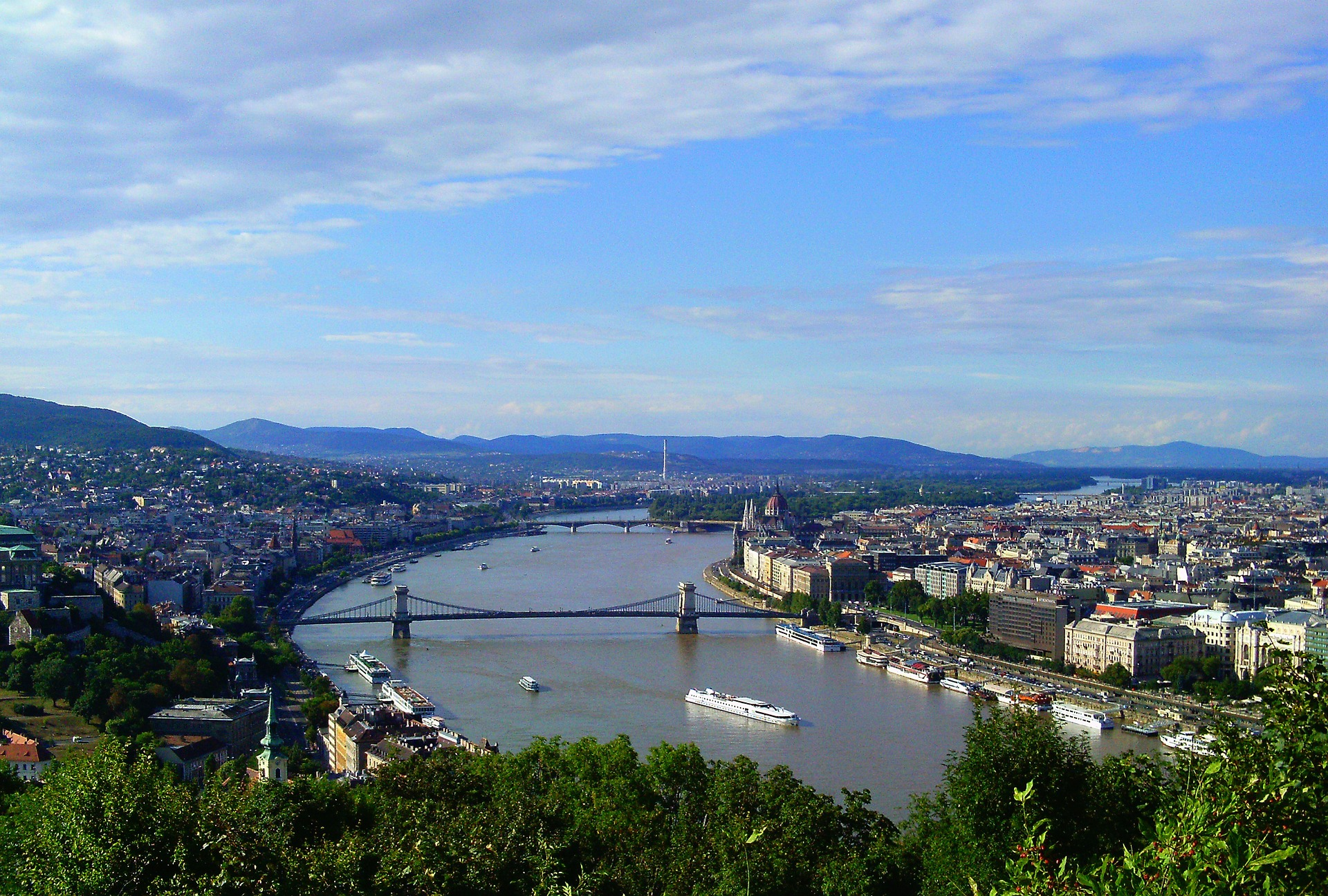 Huge Contrast in Life Expectancy Among Different Budapest Districts post's picture