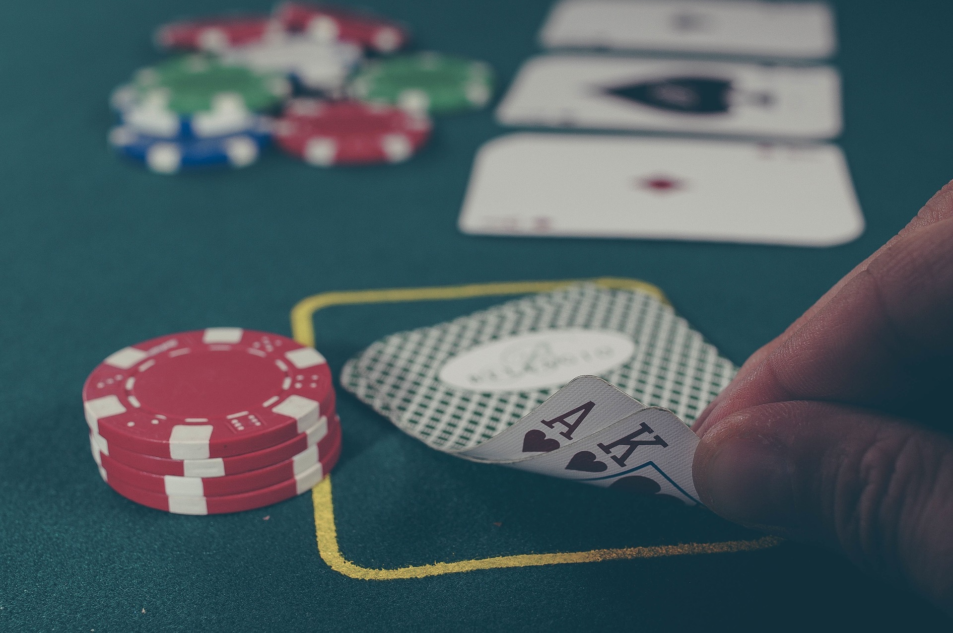 150 People Banned Themselves from Gambling This Year post's picture