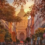 Colorful Autumn In Budapest – Hungary in Pictures