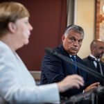 Merkel: Rule of Law Priority of German EU Presidency