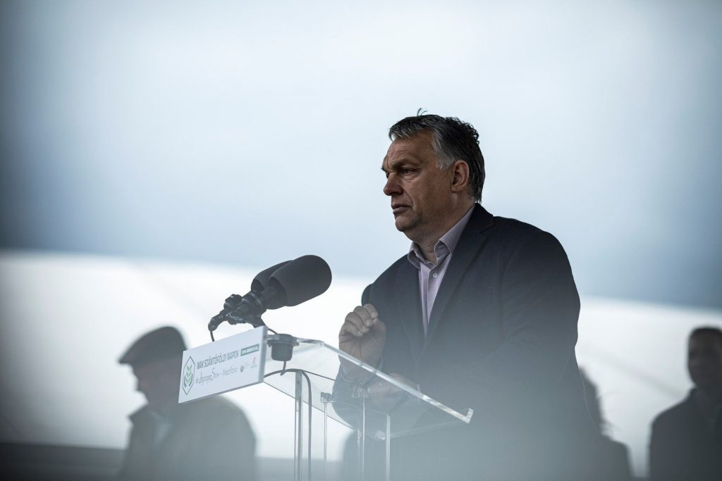 Fidesz Losing Total Dominance Gives Opposition Hope post's picture
