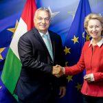 EU Extension Portfolio Would Suit Orbán's Plans