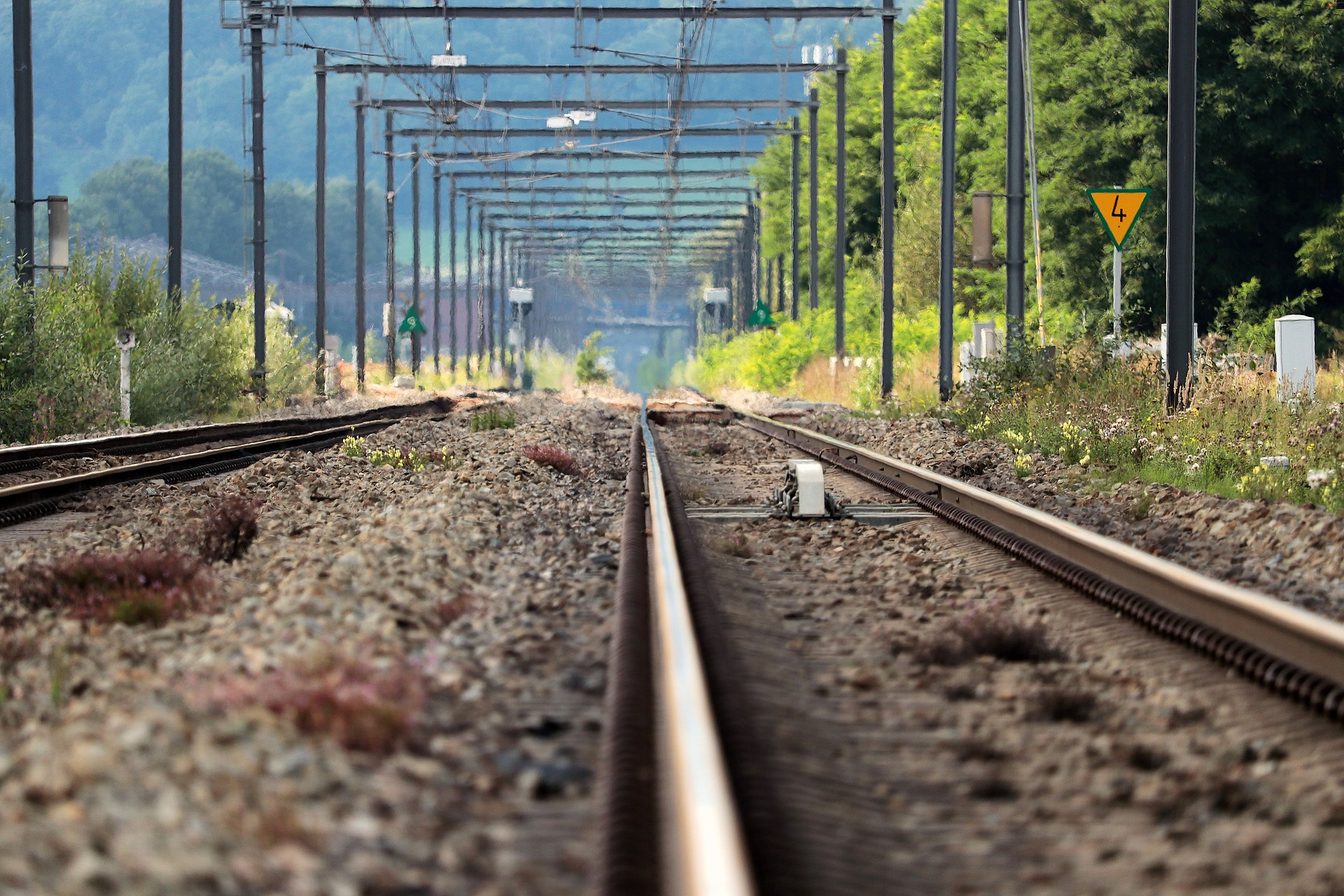 Hungary, China to Speed up Loan Talks for Budapest-Belgrade Rail Line Upgrade post's picture