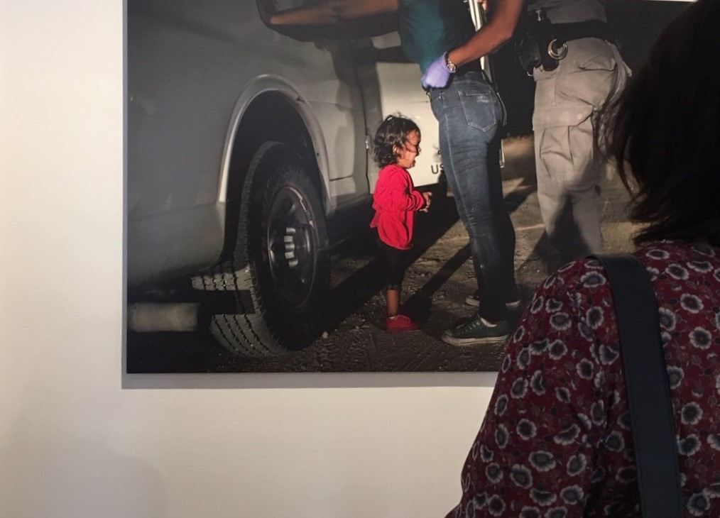 The Highs and Lows of Last Year Captured: World Press Photo Exhibition 2019 post's picture