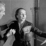 Time Machine: Radio Free Europe's 1956 Broadcast Available from Saturday