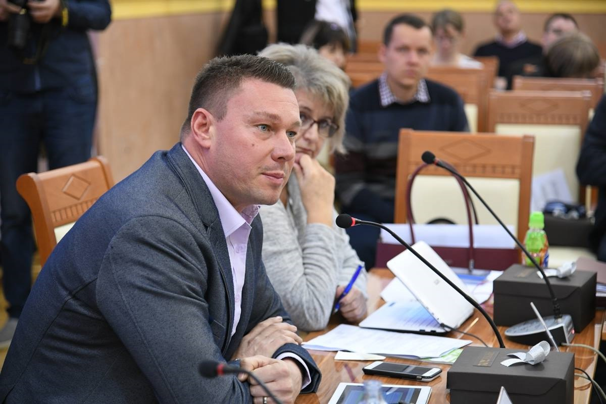 Socialist Local Councillor to Suspend Party Membership over Graft 'Smears' post's picture