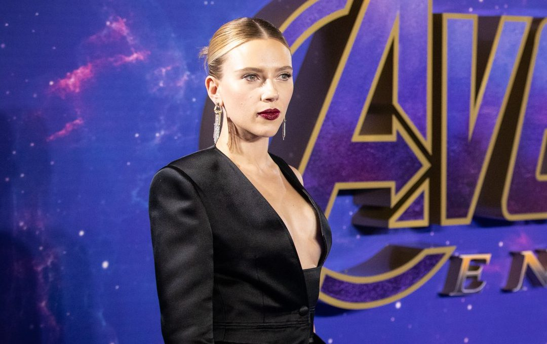Scarlett Johansson: I Did Not Campaign for Tarlós as Mayor post's picture