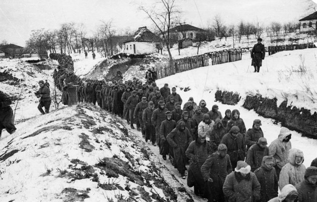 Hungary to Receive Files of WW2 Prisoners Held in Soviet Camps post's picture