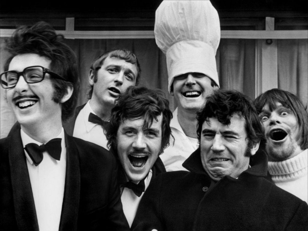 Monty Python 50: Celebrate with Their Famous Hungarian Sketch! post's picture