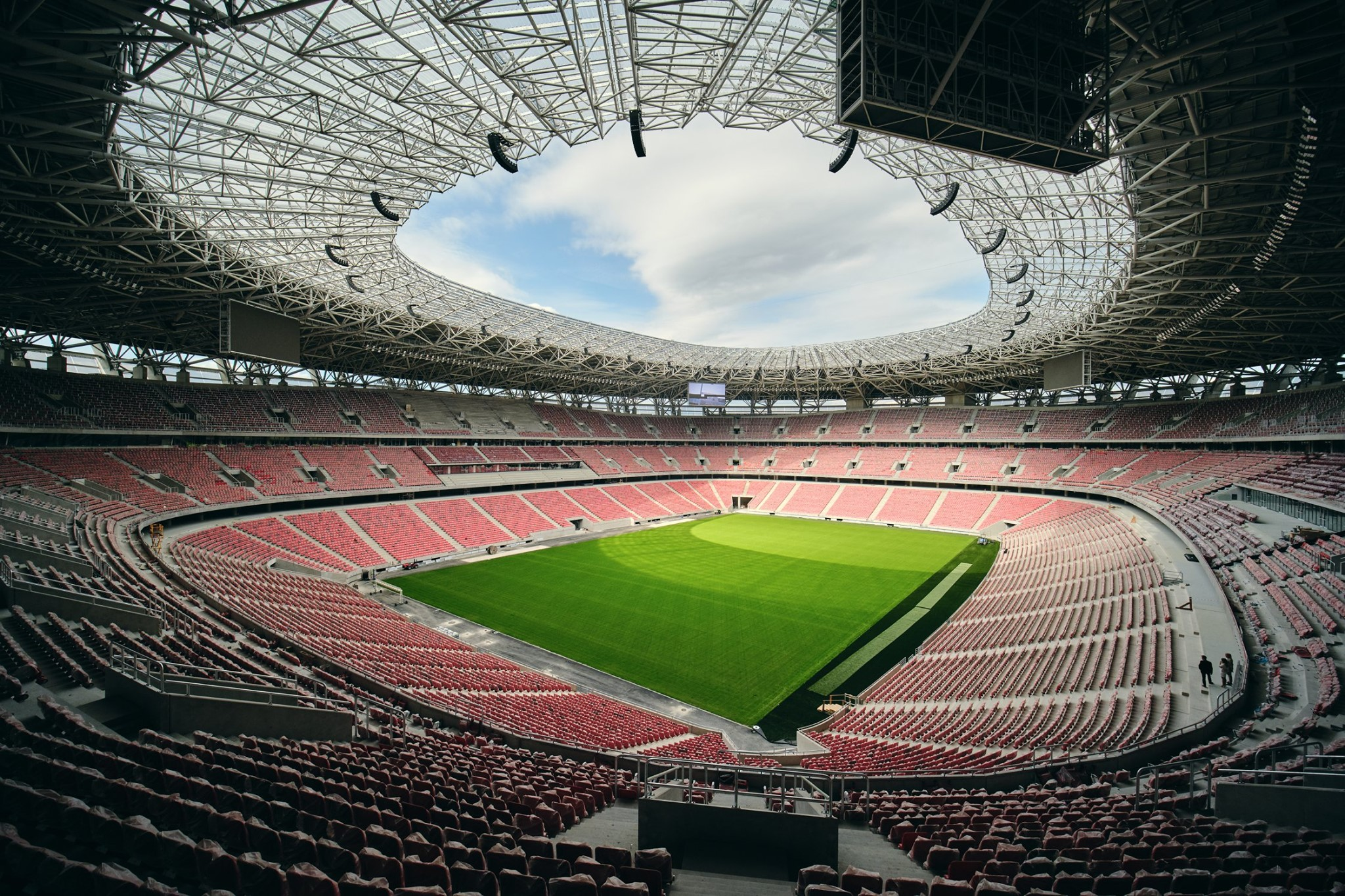 UEFA Says Super Cup Still On Despite Germany Putting Budapest on High Covid-19 Risk List