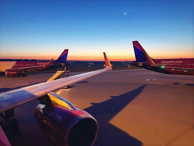 Coronavirus: Wizz Air Operates at 15% of Capacity post's picture