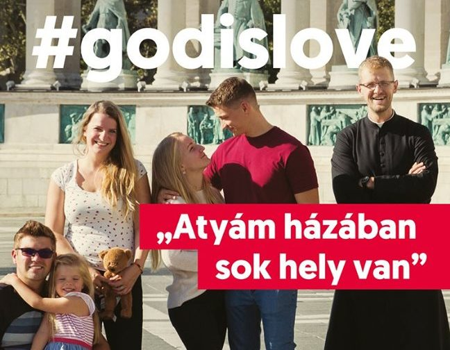 #GodisLove: Catholic 'Response' to Coca-Cola's #LoveisLove Campaign post's picture