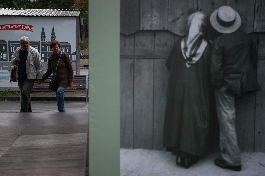 André Kertész's Unpublished Photographs Arrive in National Museum post's picture
