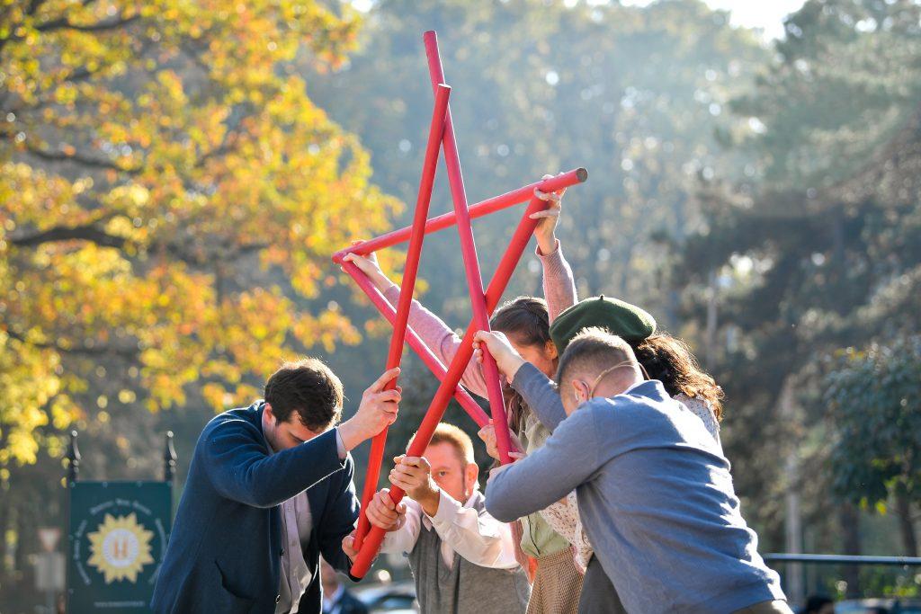 Fidesz: 1956 Revolution against Dictatorship of Internationalist Left post's picture