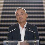 Re-Elected Győr Mayor Borkai Announces Resignation due to Scandal
