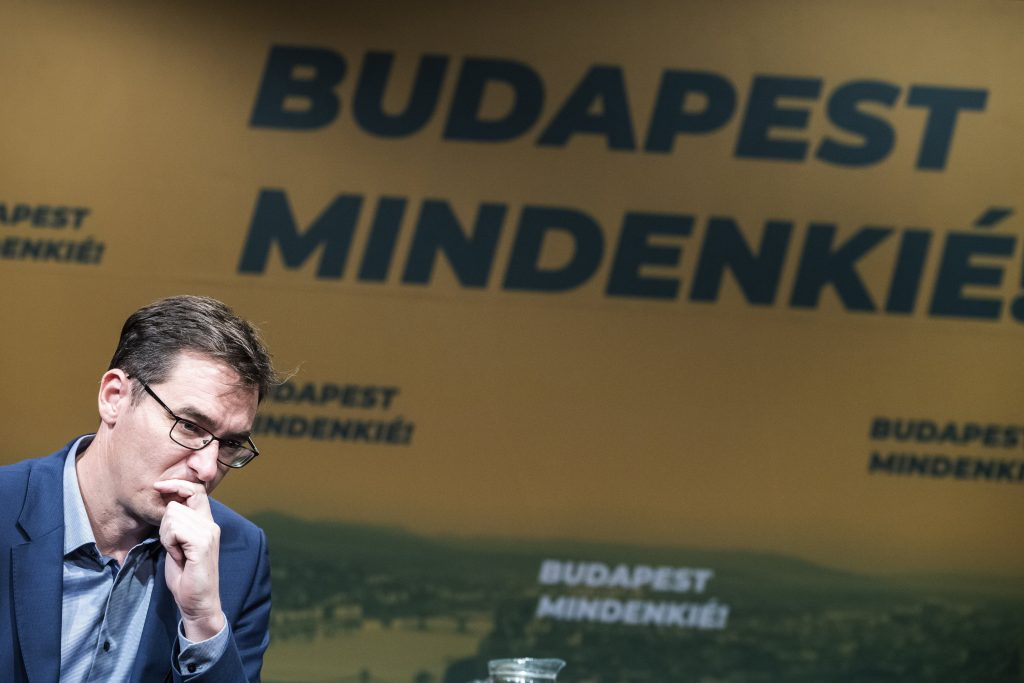 Employers Reject Budapest Council's Tax Proposal to Reboot Economy post's picture