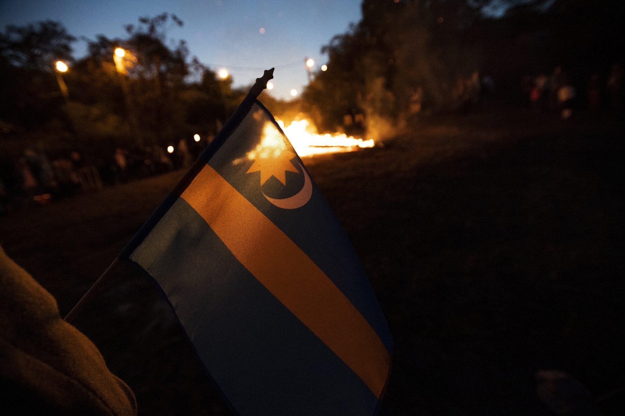 Day of Szekler Autonomy: Watchfires Lit in More than 80 Szekler Municipalities post's picture