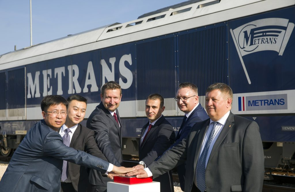 Hungary 'Committed' to Developing Transport and Logistics Infrastructure post's picture