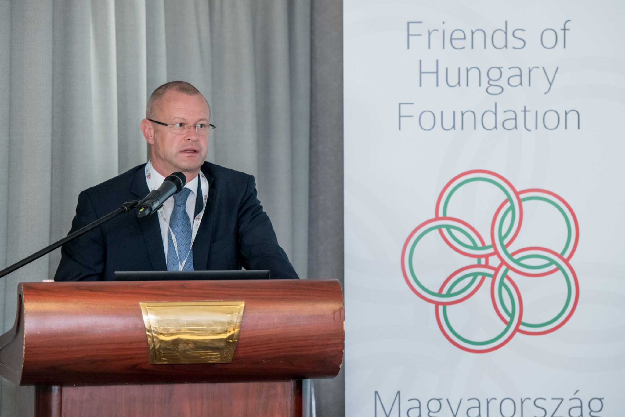 From the Economic Success of Today to the Challenges of the Future – Hungary At First 'Site' Conference post's picture