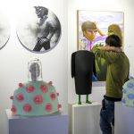 10th Art Market Budapest to Present 70 Exhibitors from 20 Countries
