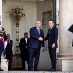 PM Orbán Greets France on July 14: 'The French and the Hungarian are two freedom-loving nations'