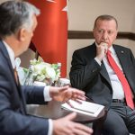 What Could Hungary Gain with Erdogan's Friendship?