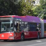Budapest Assembly Approves Purchase of New Trolley Buses